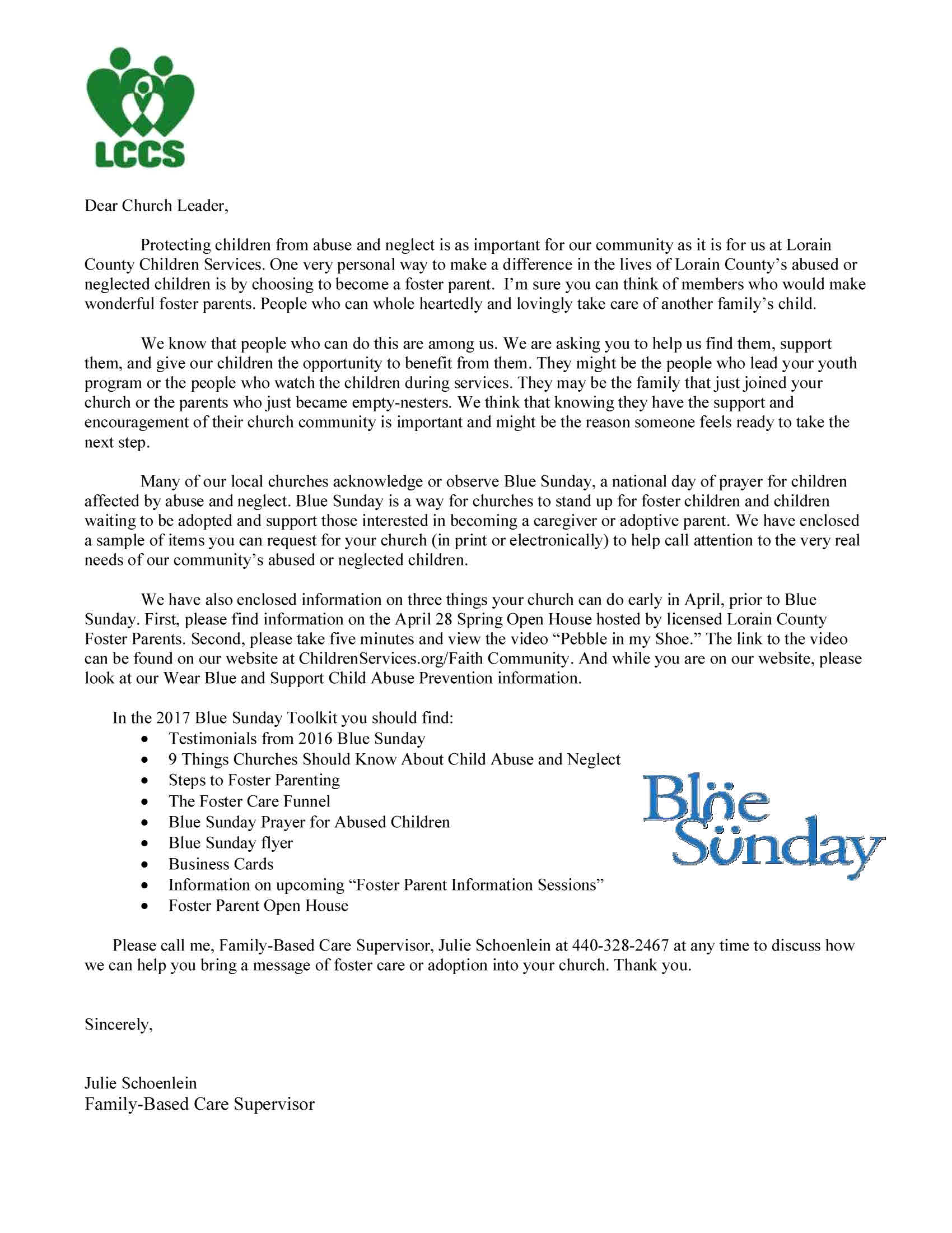 welcome letter blue sunday flyer blue sunday prayer 9 things churches should know about child abuse