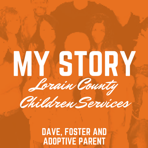 WE NEED FOSTER PARENTS!